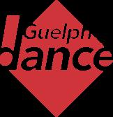 Guelph Dance Logo
